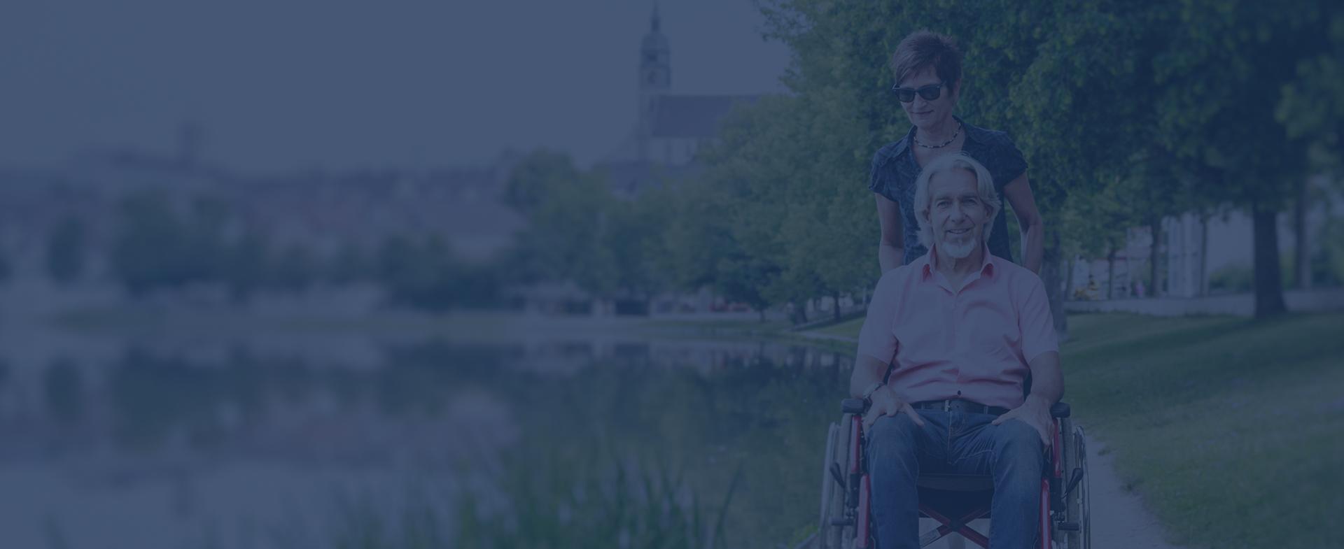 Opiekunki 365 - Opieka i pomoc osobom starszym w Niemczech.